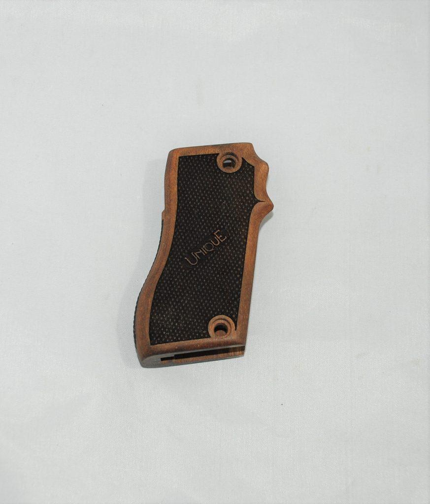 Unique Model BCF Wooden Grips